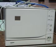 Tischgeschirrspülmaschine