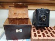 Fotoaparat Kodak