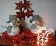 DECO 20- teilige Weihnachtsdekoration 74