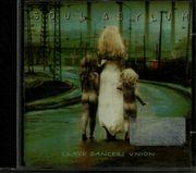 CD Soul Asylum - Grave Dancers