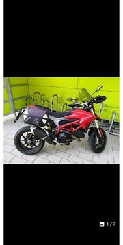 Ducati Hypermotard 821 2016 16000