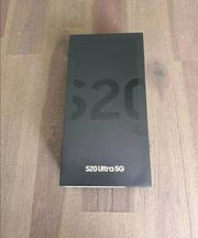 Samsung Galaxy S20 Ultra 512GB