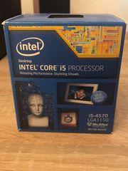 Intel i5-4570 4 x 3