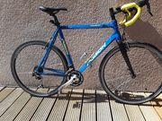 Cyclocross-Gravel-Randonneur Poison Codein