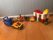 Lego Duplo 5648 Reiterhof