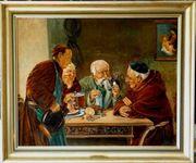 Gemälde Eduard von Grützner Umkreis