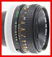 Canon FD 1 8 50mm