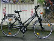 Damen - Fahrrad von TRIUMPH 21