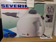 Severin DR 8201 Dampfreiniger