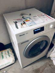 Miele Waschmaschine WDB 130 WPS