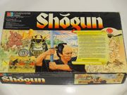 SHOGUN MB - Klassiker aus den