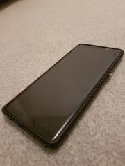 Samsung Note 8 Schwarz