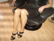Highheels Stiefel Pumps Stilettos Schuhe