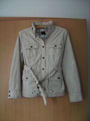 MNG Casual Sportswear Jacke Gr
