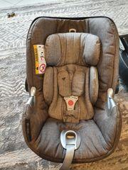 Cybex Autositz mit passende Base
