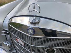 Bild 4 - Mercdes Benz 180 Ponton von - Pinneberg