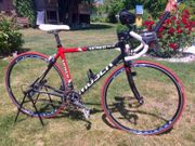 Rennrad F Moser MKA300 Carbon