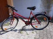 Jugend Damen-Fahrrad Fischer 26 Zoll
