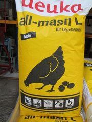 Hühnerfutter deuka all-mach L Legehennen
