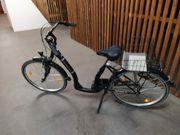 Zündapp Fahrrad