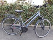 Fahrrad Treckingrad Damen Größe 50