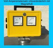 Messgerät Kalibrierung Schweißgerät Inverter MIG