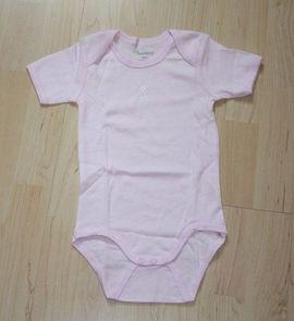 Babykleidung/ -schuhe - Baby Body Mädchen Kurzarm Bodys