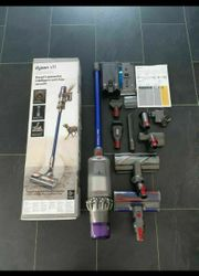 DYSON V11 ABSOLUTE TOP ANGEBOT