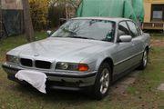 BMW 728 i e38