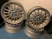 Alufelgen BMW 3er 16