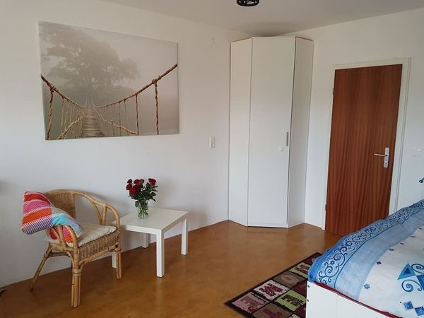 Apartement 2 Zimmer 39m2 Balkon