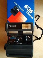 Polaroid Fotoapparat