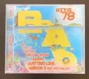 Bravo Hits 78 Doppel-CD