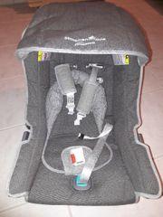 Babyschale Babysafe Storchenmühle
