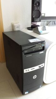 HP COMPAQ PC COMPUTER WINDOWS