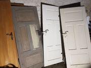 Zimmertüren 80 Jahre alt Antik