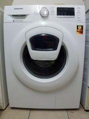 Waschmaschine Samsung 8Kg AddWash 1400UpM