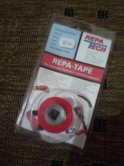 Repa Tech Reparaturband zur Notabdichtung
