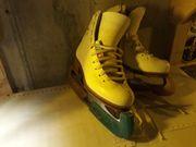 Schlittschuhe Eislaufschuhe für Mädchen