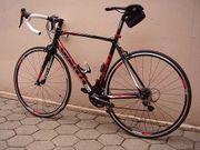 Giant TCR 1 Rennrad mit