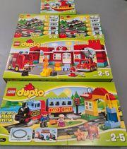 Lego Duplo Set Spielsachen Weihnachten