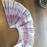 Immer noch seriöse geldgeber ohne