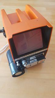 Super 8 Abspielgerät 70er Projektor