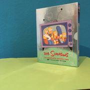 Die Simpsons Staffel 2 auf