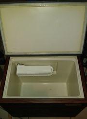 Tragbarer Kühlschrank - 35 Liter