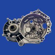 Getriebe VW T4 DUH DUJ