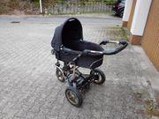 Kinderwagen Quinny Freestyle 3xl Comfort