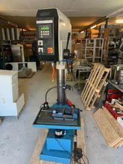 Bickenbach elektronic P40 Säulenbohrmaschine baugleich
