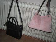 2 Handtaschen