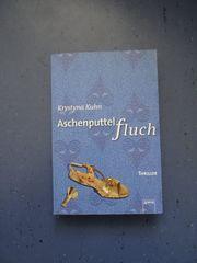 Aschenputtelfluch von Kuhn Krystyna inkl